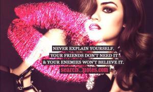 Quotes About Bad Friends Enemies http://kindertraeumeonline.de/blog ...