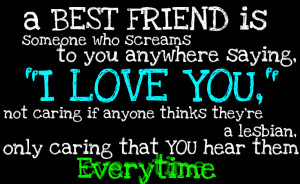 25 Best Friend Quotes with Images