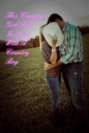 Cowboy Cowgirl Love