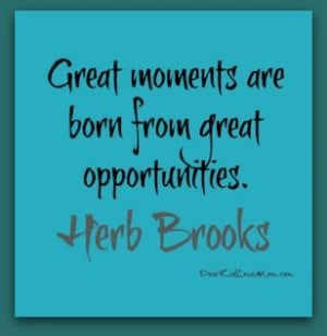 Herb Brooks Quotes And Sayings. QuotesGram