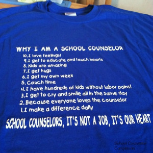 School Counselor Quotes And Sayings Quotesgram
