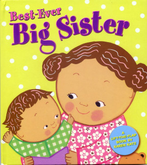 new sister New Baby Sister Poems