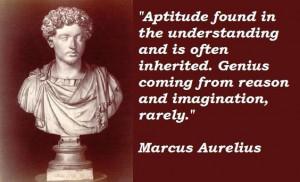 Marcus aurelius famous quotes 4