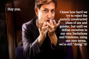 Judith Butler's quote #2