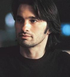 Olivier Martinez - French film actor.