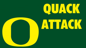 Oregon Ducks Devildog Credited