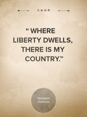 Patriotic Quotes that Will Make You Proud to Be an American - Yahoo ...