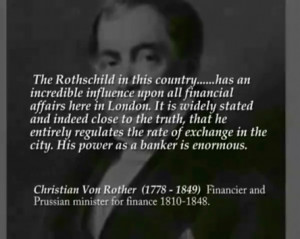 ROTHSCHILD BANKERS FORCING RUSSIA INTO THERMONUCLEAR WAR WITH THE ...