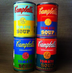 Campbell's Soup has released some brilliant limited edition cans of ...