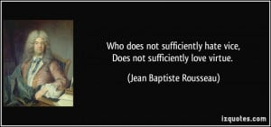 Rousseau Quotes On Government Picture quote: facebook cover