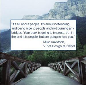 Quotes About Not Burning Bridges