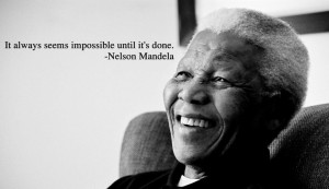 Nelson Mandela Sayings, Quotes, Pictures and Wallpapers