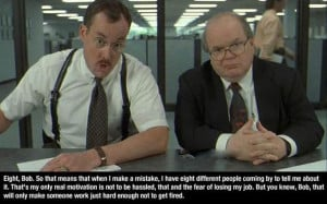 Funny Office Space Quotes (10 pics)