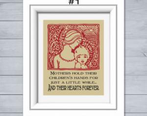 Motherhood quotes, Irish Saying Print Ireland Home Decor Housewarming ...