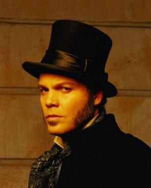 Vincent D'Onofrio in Sherlock (2002)