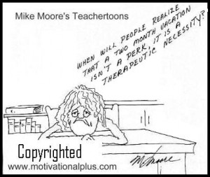 teachers and improve their attitude michael moore s teacher ...