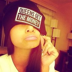 ... get the money hats beanie style queensgetthemoney get money