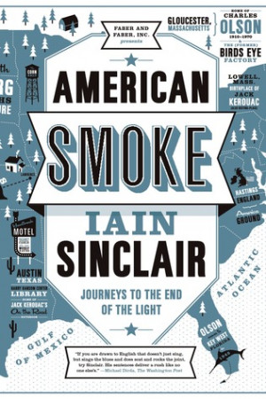 "Start by marking ""American Smoke: Journeys to the End of the Light ..."