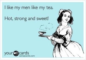 tea men