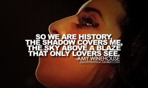 amy winehouse quotes 16