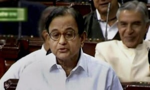 Chidambaram quotes Thirukural in Budget speech
