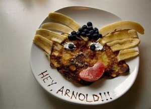 Funny Pictures - Appetizing Breakfast Ideas
