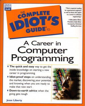 101 Great Computer Programming Quotes