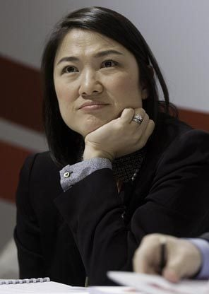 Soho China CEO Zhang Xin brings an open, Western style of business to ...