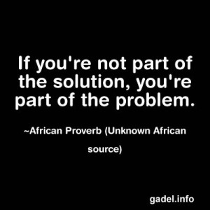 African Proverbs, African Sayings and African Quotes to Educate You ...