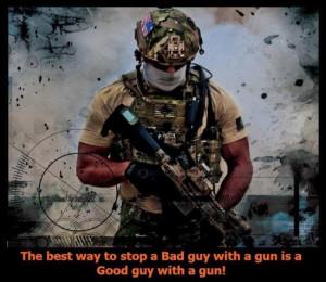 Good Guy with a gun 3