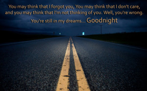 beautiful good night wallpaper quote message images