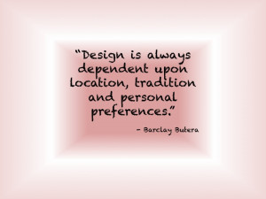 interior designer quotes