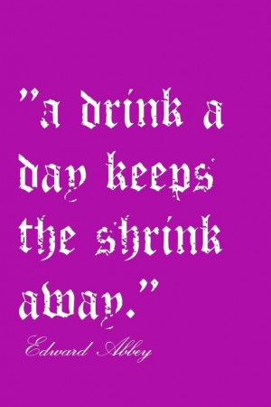 Food And Drink Wall Quotes Interesting Funny