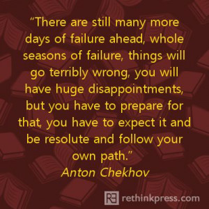 Anton Chekhov WHO WOULD THINK SUCH A THING, LET ALONE SAY IT TO ...