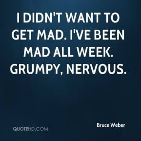 Grumpy Quotes