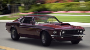 Car Wallpapers Ford Mustang