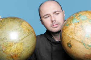 23 Karl Pilkington Quotes That Prove Travelling The World Is ...