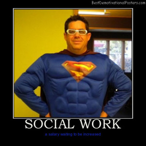 funny social work quotes