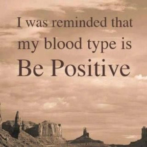 optimism quotes about being positive