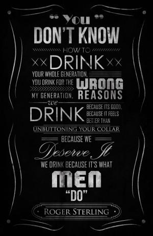 Mad Men Quotes