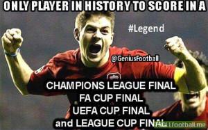 Steven Gerrard Quotes (19)