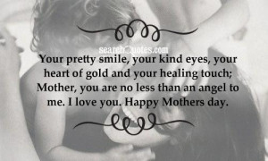 Cute Happy Mothers Day Quotes From Daughter (24)