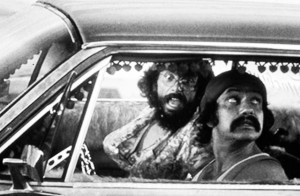 Cheech And Chong Quot High
