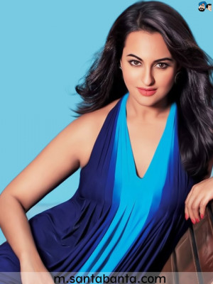 ... Sonakshi Sinha The Perfect Video Photos Sms Quotes HD Wallpaper