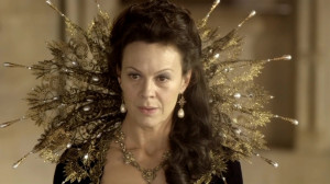 357041 Helen Mccrory Helen In Doctor Who
