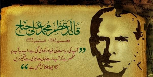 25 December Quaid-e-Azam Day in Pakistan (Give Tribute to Legend ...