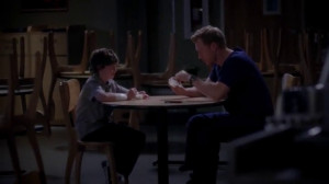 Grey's Anatomy S09E19 - Can't Fight This Feeling - Watch, Monologues ...