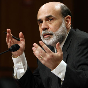 Say What? 30 Ben Bernanke Quotes That Are So Stupid That You Won't ...