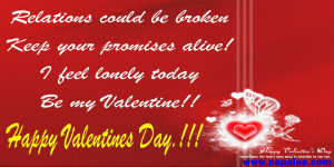 valentines day lonely the quote garden quotes sayings valentine s day