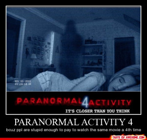 funny paranormal pictures